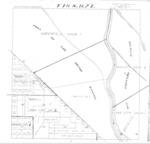 Book No. 419; Township 19S, Range 07E, Assessor Township Plat – 1944-1952