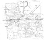Book No. 419; Township 19S, Range 06E, Assessor Township Plat – 1915-1918