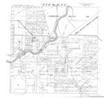 Book No. 419; Township 19S, Range 06E, Assessor Township Plat – 1921-1922