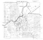 Book No. 419; Township 19S, Range 06E, Assessor Township Plat – 1923-1924