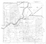 Book No. 419; Township 19S, Range 06E, Assessor Township Plat – 1925-1927