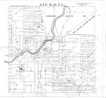 Book No. 419; Township 19S, Range 06E, Assessor Township Plat – 1930-1933