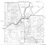 Book No. 419; Township 19S, Range 06E, Assessor Township Plat – 1934-1936