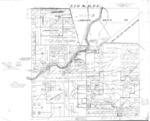 Book No. 419; Township 19S, Range 06E, Assessor Township Plat – 1937-1939