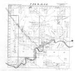 Book No. 419; Township 19S, Range 05E, Assessor Township Plat – 1921-1922