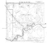 Book No. 419; Township 19S, Range 05E, Assessor Township Plat – 1923-1924