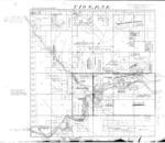Book No. 419; Township 19S, Range 05E, Assessor Township Plat – 1940-1943