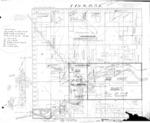 Book No. 419; Township 19S, Range 05E, Assessor Township Plat – 1944-1952