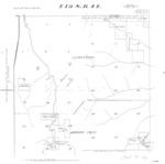 Book No. 419; Township 19S, Range 04E, Assessor Township Plat – 1915-1918
