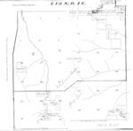 Book No. 419; Township 19S, Range 04E, Assessor Township Plat – 1923-1924