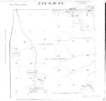Book No. 419; Township 19S, Range 04E, Assessor Township Plat – 1934-1936