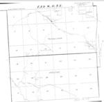 Book No. 419; Township 19S, Range 03E, Assessor Township Plat – 1915-1918