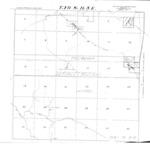 Book No. 419; Township 19S, Range 03E, Assessor Township Plat – 1921-1922