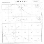 Book No. 419; Township 19S, Range 03E, Assessor Township Plat – 1925-1927