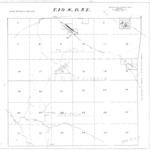 Book No. 419; Township 19S, Range 03E, Assessor Township Plat – 1930-1933