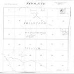 Book No. 419; Township 19S, Range 03E, Assessor Township Plat – 1934-1936