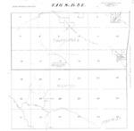 Book No. 419; Township 19S, Range 03E, Assessor Township Plat – 1937-1939