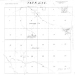 Book No. 419; Township 19S, Range 03E, Assessor Township Plat – 1940-1943