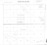 Book No. 419; Township 19S, Range 03E, Assessor Township Plat – 1944-1952