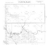 Book No. 419; Township 19S, Range 02E, Assessor Township Plat – 1915-1918