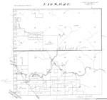 Book No. 419; Township 19S, Range 02E, Assessor Township Plat – 1923-1924