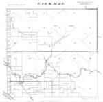 Book No. 419; Township 19S, Range 02E, Assessor Township Plat – 1925-1927