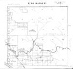 Book No. 419; Township 19S, Range 02E, Assessor Township Plat – 1930-1933