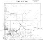 Book No. 419; Township 19S, Range 02E, Assessor Township Plat – 1934-1936
