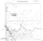 Book No. 419; Township 19S, Range 02E, Assessor Township Plat – 1937-1939