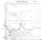 Book No. 419; Township 19S, Range 02E, Assessor Township Plat – 1940-1943