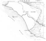 Book No. 419; Township 19S, Range 01E, Assessor Township Plat – 1921-1922