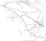Book No. 419; Township 19S, Range 01E, Assessor Township Plat – 1940-1943