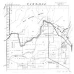 Book No. 419; Township 19S, Range 09E, Assessor Township Plat – 1915-1918