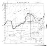 Book No. 419; Township 19S, Range 09E, Assessor Township Plat – 1919-1920