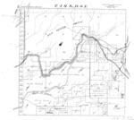 Book No. 419; Township 19S, Range 09E, Assessor Township Plat – 1921-1922