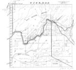 Book No. 419; Township 19S, Range 09E, Assessor Township Plat – 1923-1924