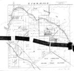 Book No. 419; Township 19S, Range 10E, Assessor Township Plat – 1915-1918