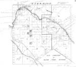 Book No. 419; Township 19S, Range 10E, Assessor Township Plat – 1923-1924