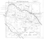 Book No. 419; Township 19S, Range 10E, Assessor Township Plat – 1930-1933
