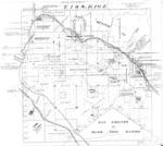 Book No. 419; Township 19S, Range 10E, Assessor Township Plat – 1940-1943
