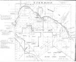 Book No. 419; Township 19S, Range 10E, Assessor Township Plat – 1944-1952