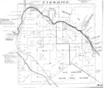 Book No. 419; Township 19S, Range 10E, Assessor Township Plat – 1953-1957