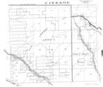 Book No. 419; Township 19S, Range 11E, Assessor Township Plat – 1919-1920