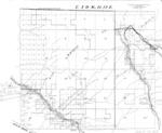 Book No. 419; Township 19S, Range 11E, Assessor Township Plat – 1923-1924