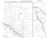 Book No. 419; Township 19S, Range 11E, Assessor Township Plat – 1925-1927