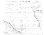 Book No. 419; Township 19S, Range 11E, Assessor Township Plat – 1934-1936