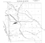 Book No. 419; Township 19S, Range 12E, Assessor Township Plat – 1915-1918