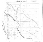 Book No. 419; Township 19S, Range 12E, Assessor Township Plat – 1919-1920