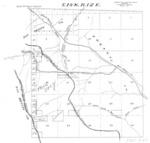 Book No. 419; Township 19S, Range 12E, Assessor Township Plat – 1925-1927