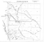 Book No. 419; Township 19S, Range 12E, Assessor Township Plat – 1930-1933